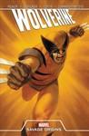Wolverine - Ben Acker (Paperback)