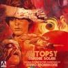 Ennio Morricone - Autopsy (Macchie Solari) - O.S.T (Vinyl)