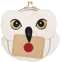 Harry Potter - Hedwig Coin Pouch - Cover