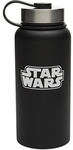 Star Wars - 32 Oz Stainless Steel Water Bottle