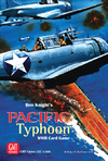 Pacific Typhoon (Card Game)