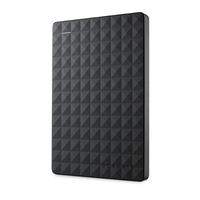 Seagate Expansion Plus 2.5 inch Portable Hard Drive 2TB - Cover