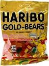 Haribo - Goldbears Gummi Bears (100g)