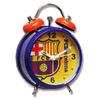 Barcelona - Club Crest & Logos Bell Alarm Clock