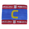 Barcelona - Club Crest & Name Captains Armband