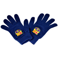 Barcelona - Core Knitted Gloves - Cover