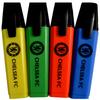 Chelsea - Highlighter Pens (Pack of 4) Cover