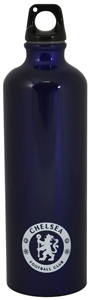 Chelsea - Aluminium Water Bottle (750ml) - Cover