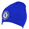 Chelsea - Basic Beanie Hat - Royal