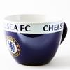 Chelsea - Cappuccino Mug Cover