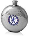 Chelsea - Football Shaped Hipflask