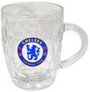 Chelsea - Glass Tankard
