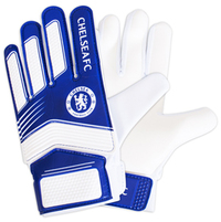 Chelsea - Goalkeeper Gloves - Boys - Cover