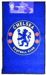 Chelsea - Printed Crest Rug