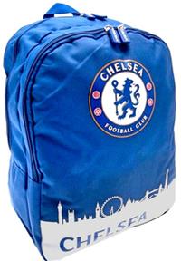 Chelsea - Skyline Backpack - Cover
