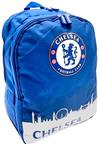 Chelsea - Skyline Backpack Cover