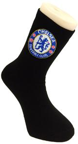 Chelsea - Socks Size: 6-11 - Cover