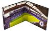 Chelsea - Stadium Leather Wallet