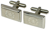 Chelsea - Stainless Steel Cufflinks