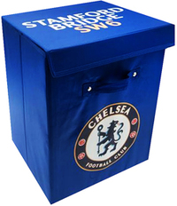 Chelsea - Storage Box - Cover