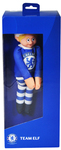Chelsea - Team Elf Christmas Collectable Cover