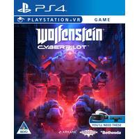 Wolfenstein: Cyberpilot (PS4)