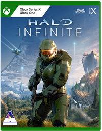 Halo Infinite (Xbox Series X / Xbox One)