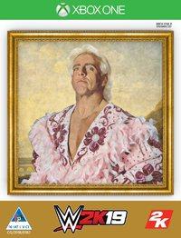WWE 2K19 - Wooooo! Collector's Edition (Xbox One) - Cover