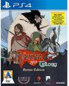 Banner Saga Trilogy - Bonus Edition (PS4)