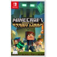 Minecraft: Story Mode - Season Two (Nintendo Switch)