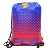 """Barcelona - Club Crest & Text """"FCB""""  In The Fade Design (Gym Bag)"""