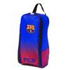 Barcelona - Club Crest In The Fade Design (Shoe Bag)