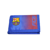 Barcelona - Club Crest In The Fade Design (Wallet)