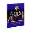 Barcelona - Club Crest & Logo Cardboard File (2PK)