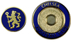 Chelsea - Golf Ball Duo Marker Cover