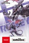 amiibo - Super Smash Bros. Collection - No. 65 Ridley (Nintendo Switch)
