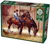 Cobble Hill - Back to the Barn Puzzle (1000 Pieces)