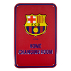 Barcelona - Club Crest Home Changing Room Sign