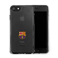 Barcelona - Club Crest I-Phone 7 TPU Phone Case - Cover