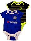 Chelsea - Bodysuit 16/17 (6/9 Months)