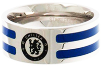 Chelsea - Colour Stripe Ring - Medium - Cover