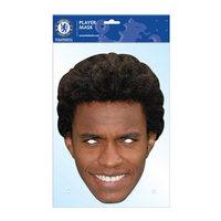 Chelsea - Face Mask - Willian - Cover