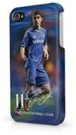 Chelsea - iPhone 5/5S Hard Phone Case - Oscar