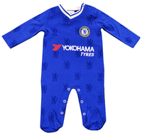Chelsea - Sleepsuit 16/17 (3/6 Months) - Cover