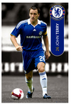 Chelsea - John Terry Player Poster