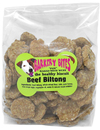 Barkery Bites - Whole-Wheat Biscuits - Beef Biltong (250g)