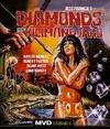 Diamonds of Kilimandjaro (Region A Blu-ray)