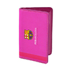 Barcelona - Club Crest Pink Wallet (Small)