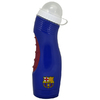 Barcelona - Club Crest Plastic Water Bottle (750ml)