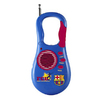 Barcelona - Club Crest & Logo Pocket Radio